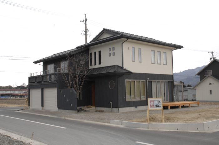 宮田村:建築実例27