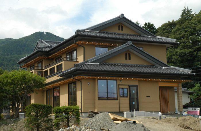 辰野町:建築実例26
