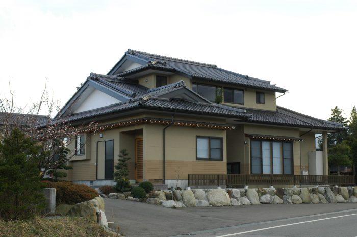 飯島町:建築実例12