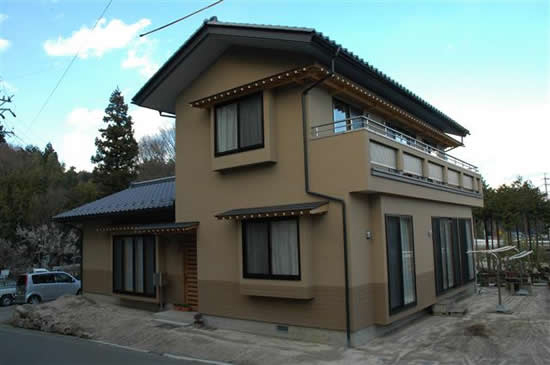 飯島町:建築実例13