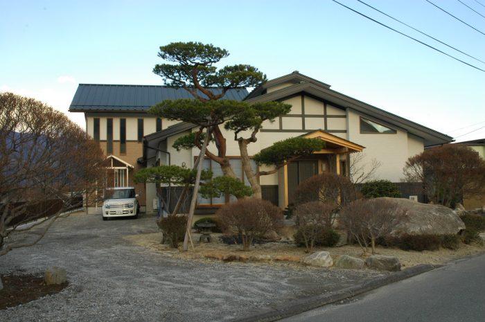 飯島町:建築実例10