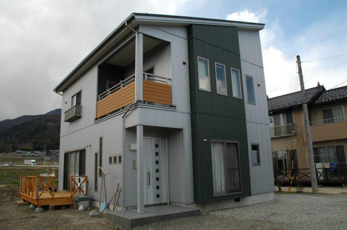 宮田村:建築実例23