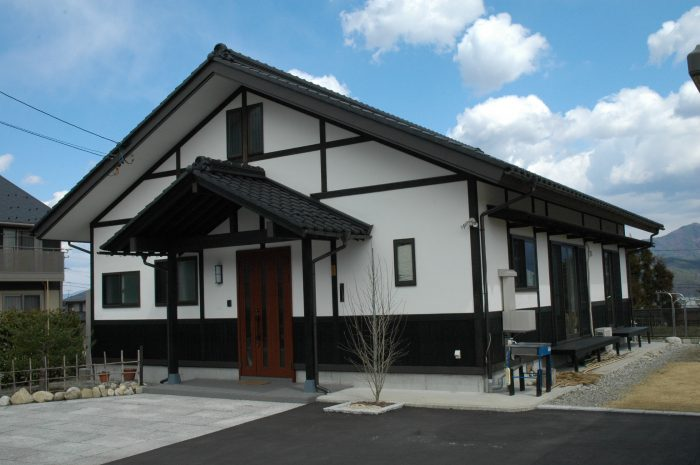 飯島町:建築実例24