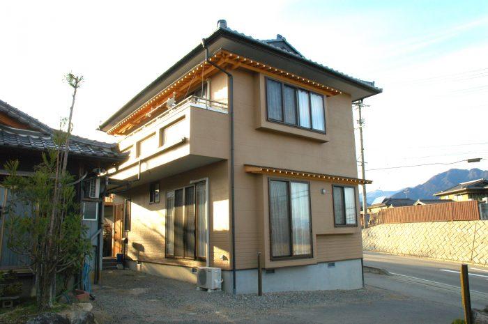飯田市:建築実例15