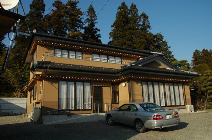 辰野町:建築実例18
